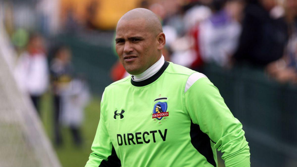 Dirigente de Liga de Quito descarta llegada de Humberto Suazo