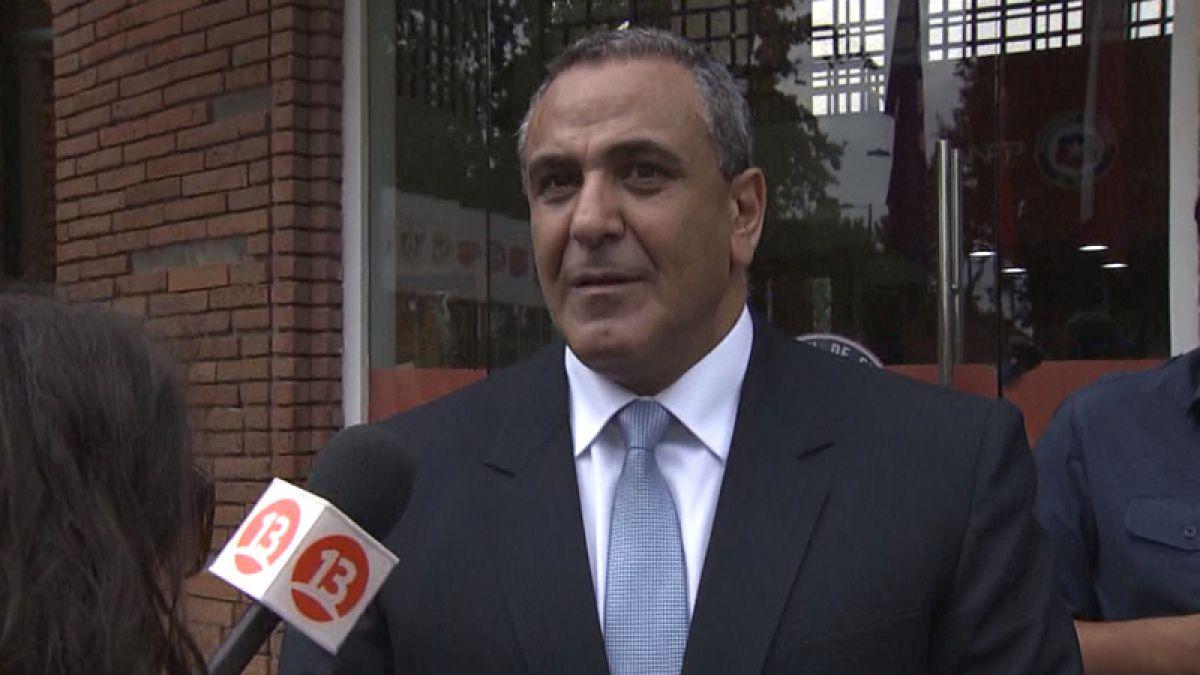 [VIDEO] Pablo Milad realiza grave denuncia en contra de la lista de Arturo Salah