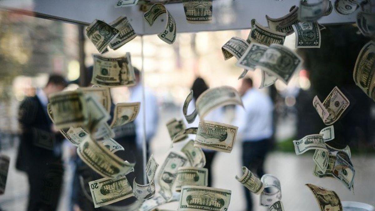 Dólar alcanza su valor más alto en casi 13 años producto de la caída del cobre
