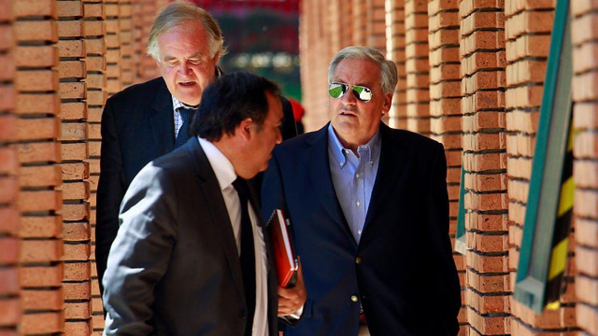 Arturo Salah: El recorrido profesional del nuevo presidente de la ANFP