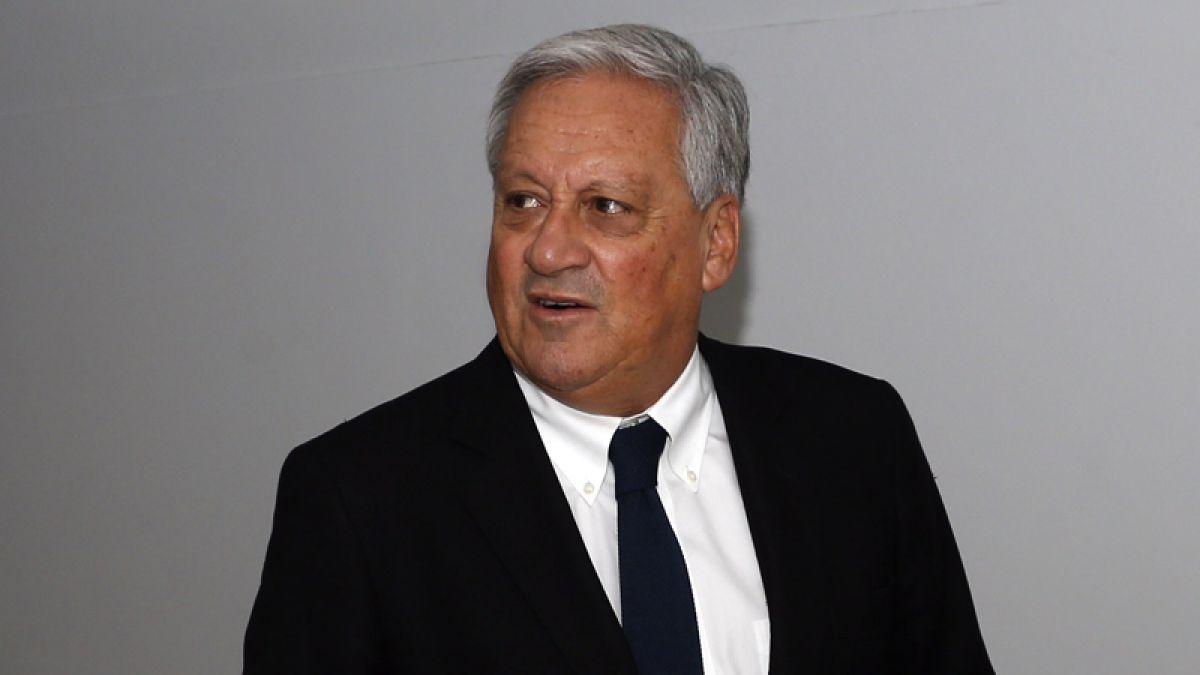 [MINUTO A MINUTO] Hay nuevo presidente: Arturo Salah es el nuevo timonel de la ANFP