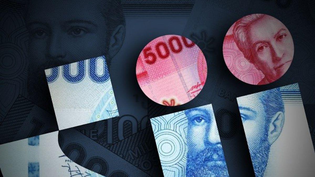 SII recauda US$1.502 millones por repatriación de capitales