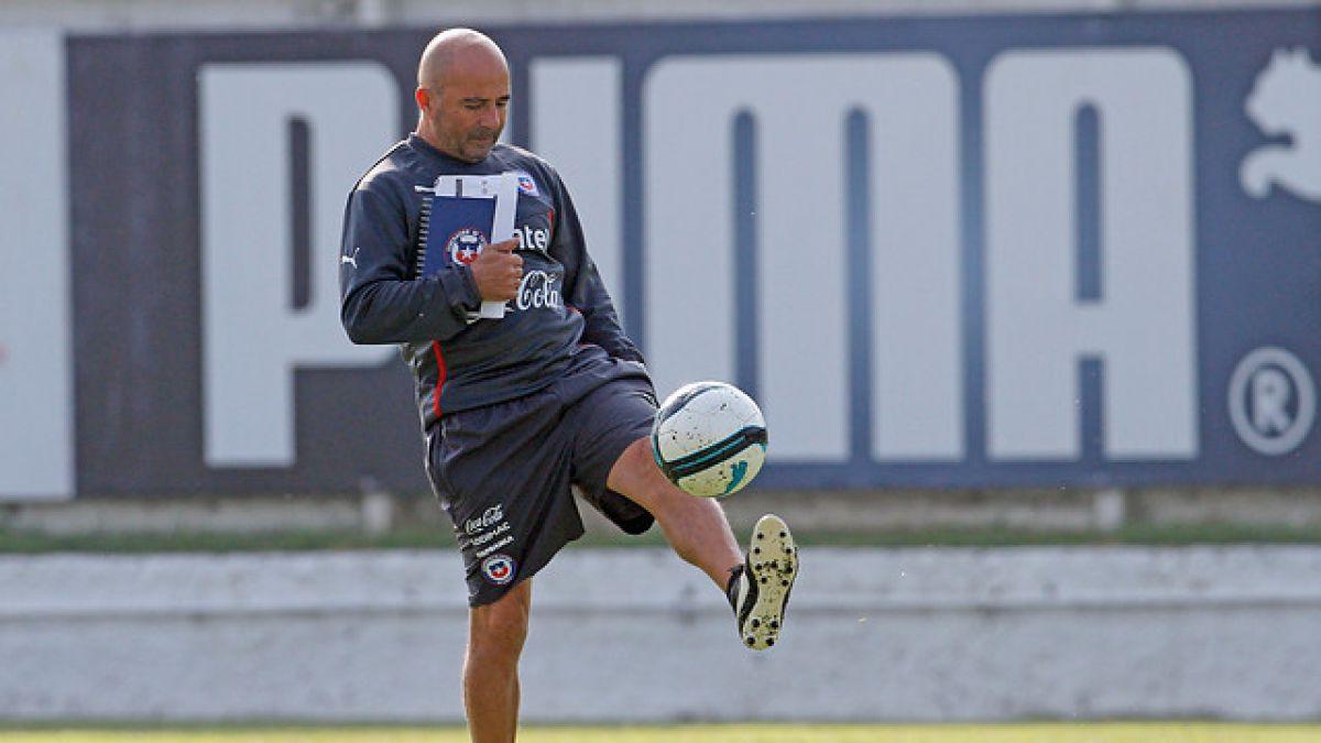 Balón de Oro: Sampaoli podría ser el 1° sudamericano en ser el Mejor Técnico del año