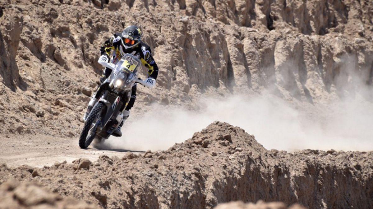 11° jornada: Pablo Quintanilla pierde el tercer lugar de la clasificación general