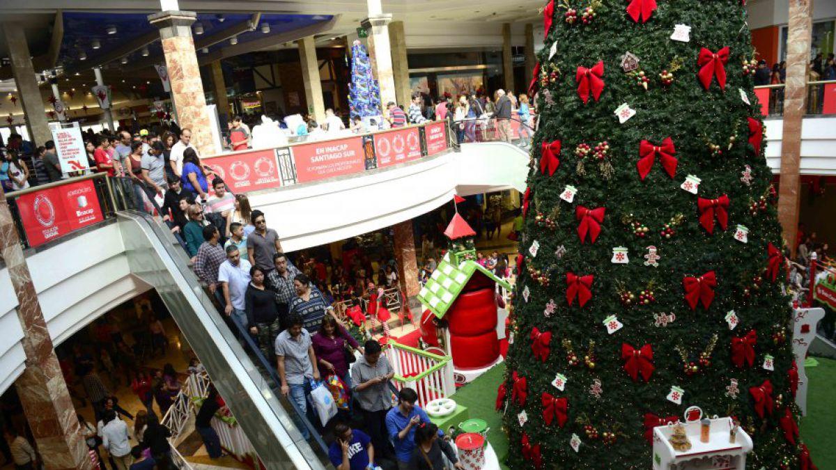 Multas al comercio en Navidad y Año Nuevo superaron los 16 millones de pesos
