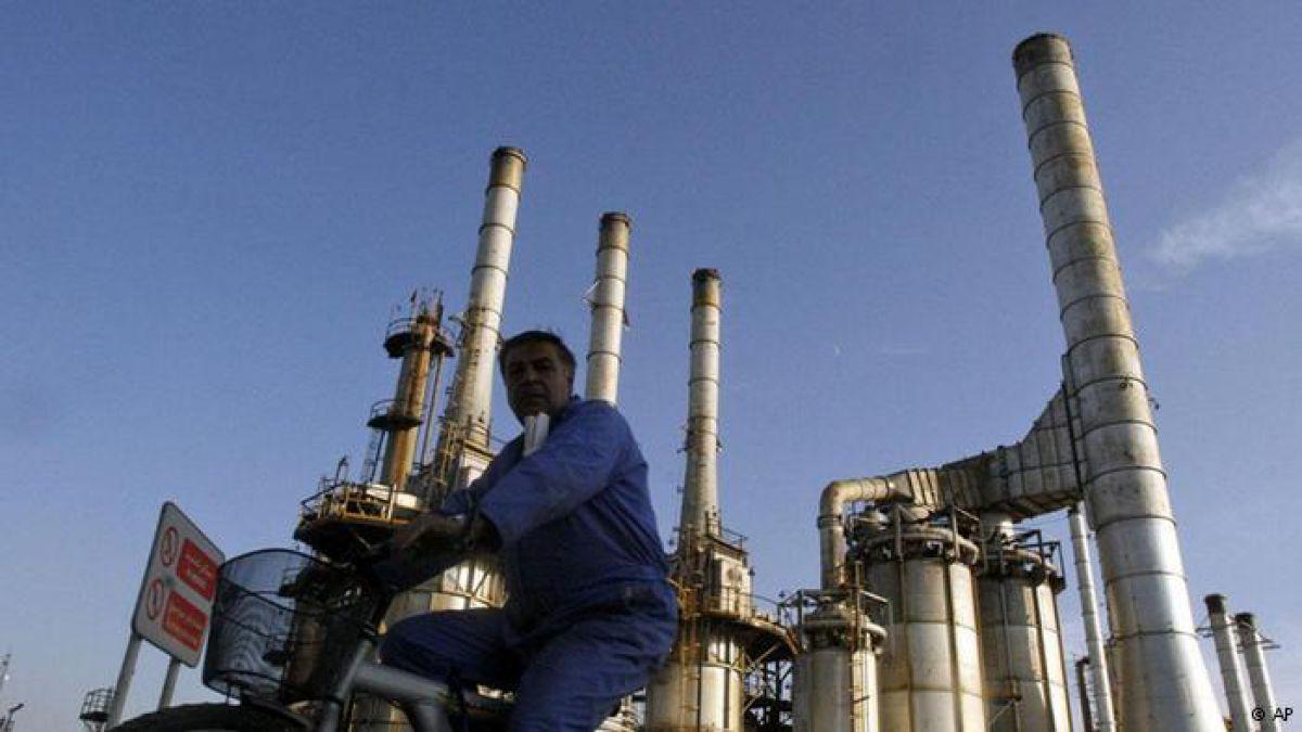 Arabia Saudita e Irán: el petróleo como arma