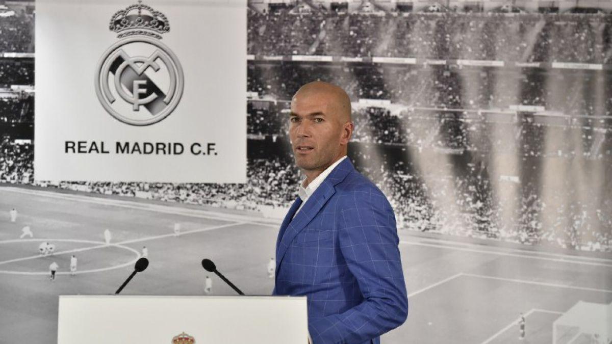 La historia de Zidane: de virtuoso solista a director de orquesta del Real Madrid