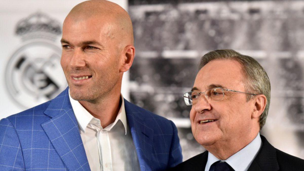 De no creer: En 12 años el Real Madrid ha tenido 13 técnicos