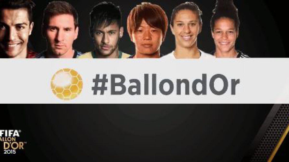 Messi, Ronaldo y Neymar tienen sus emoticones en Twitter