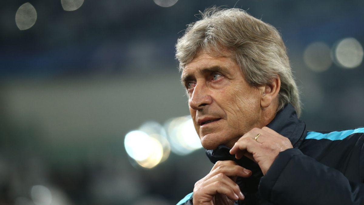 """Manuel Pellegrini: """"No hay ninguna posibilidad de que asuma en la selección"""