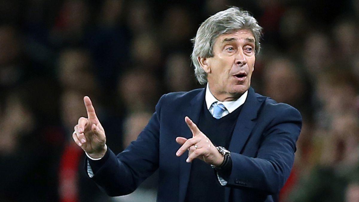 Opción de Pellegrini en el Valencia se reactiva tras destitución de Gary Neville