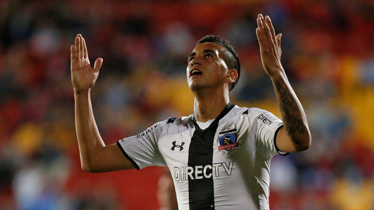 Goleador de Colo Colo apunta a aplazado duelo con Wanderers y se confirma Noche Alba