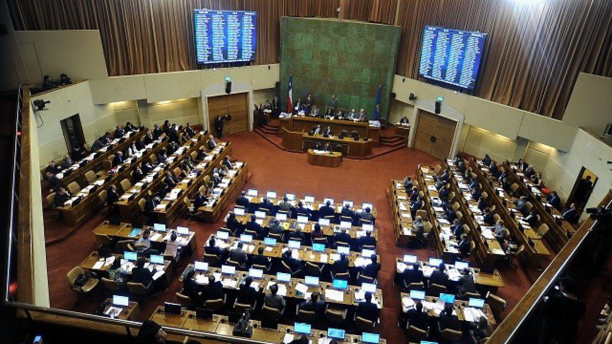 Comisión de Hacienda aprueba proyecto que simplifica la reforma tributaria