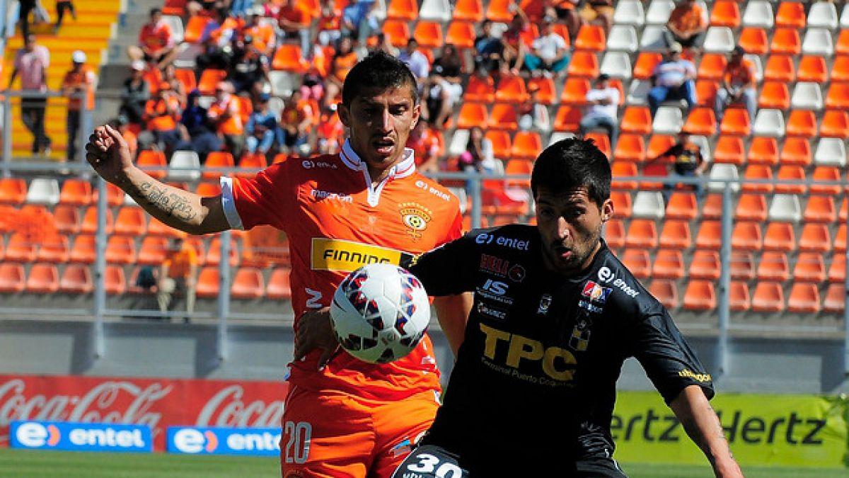 Movidas en Primera B: Cobreloa, Coquimbo y San Felipe son los equipos más reforzados