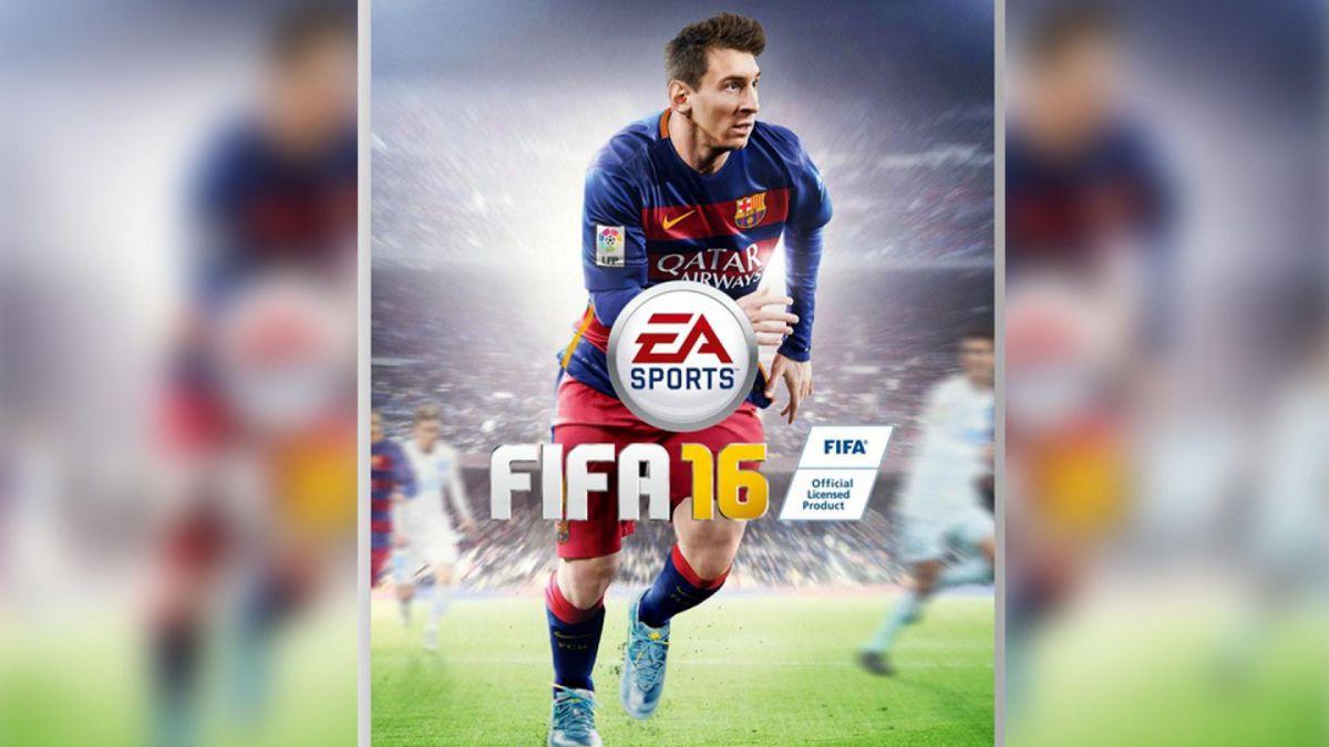 ¿Quién lo reemplazará? Messi dejará de ser el rostro del FIFA