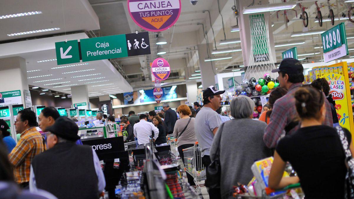 Colusión: Este es el requerimiento de la Fiscalía Económica contra Cencosud, Walmart y SMU