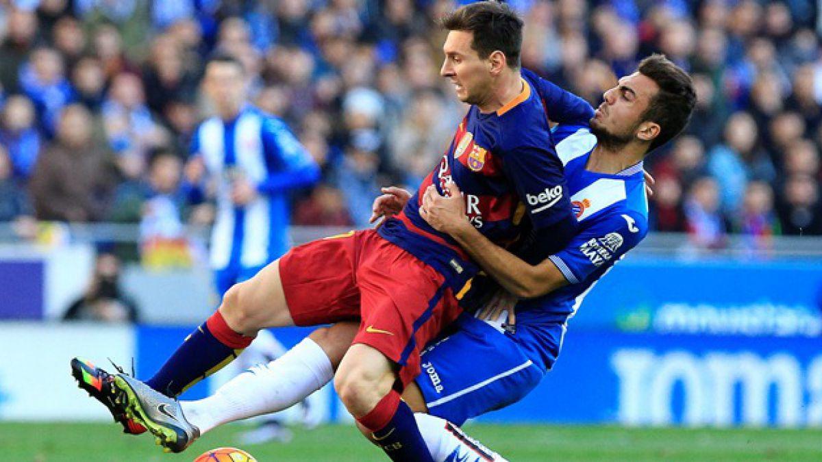 Siguen los coletazos de los incidentes entre Barcelona y Espanyol