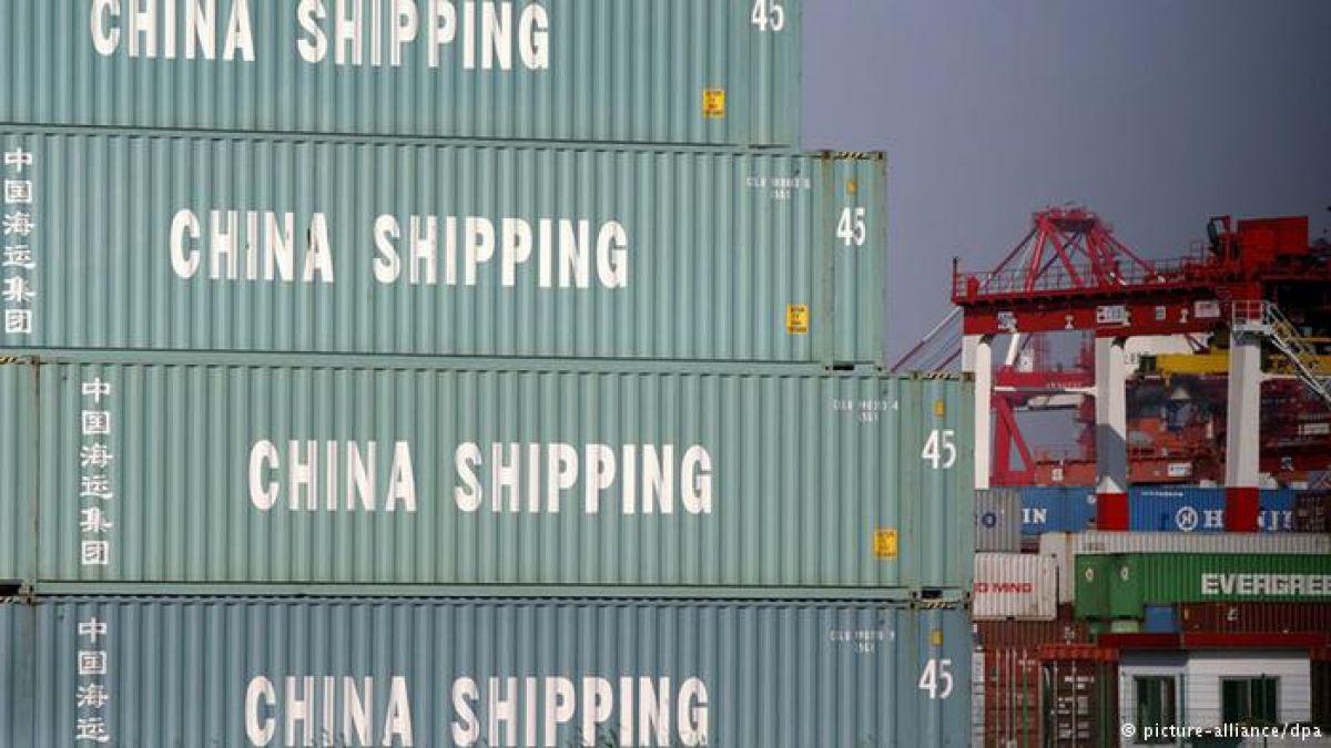 ¿Hundirá China a la economía mundial?