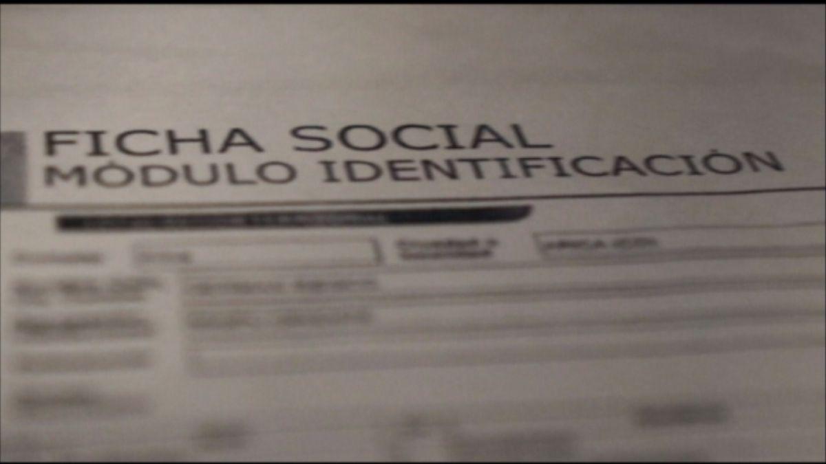 En qué consiste el nuevo registro social de hogares? | Tele 13