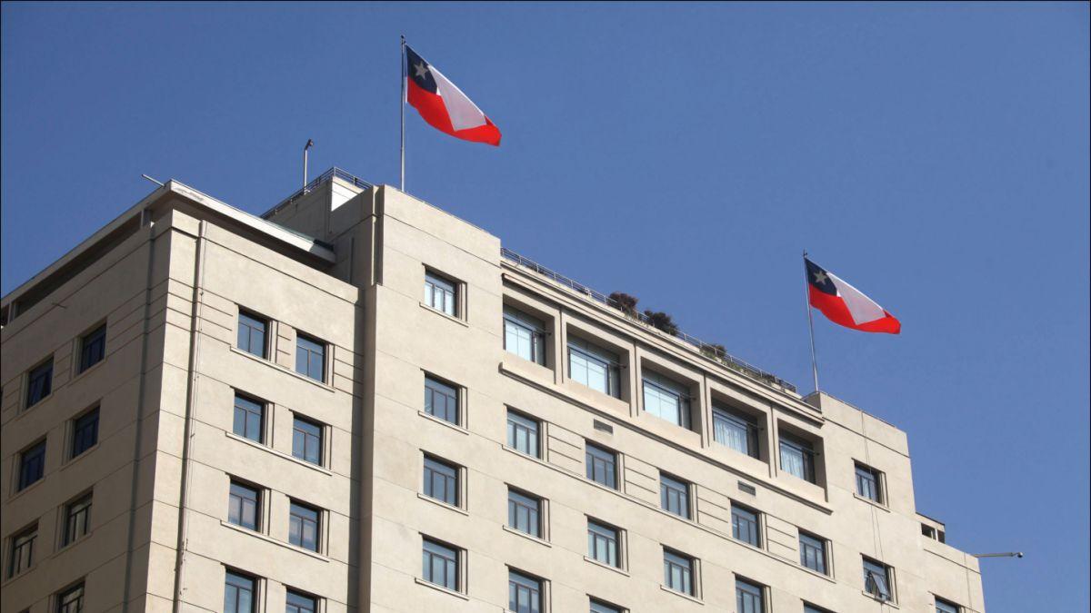 Fernando Danús es el nuevo embajador de Chile en Corea del Sur