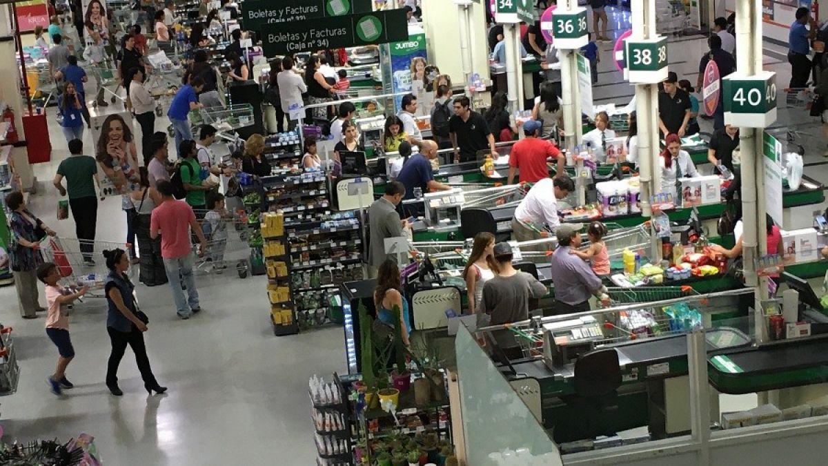 Cámara de Comercio de Santiago y colusión: Corresponde respetar la presunción de inocencia