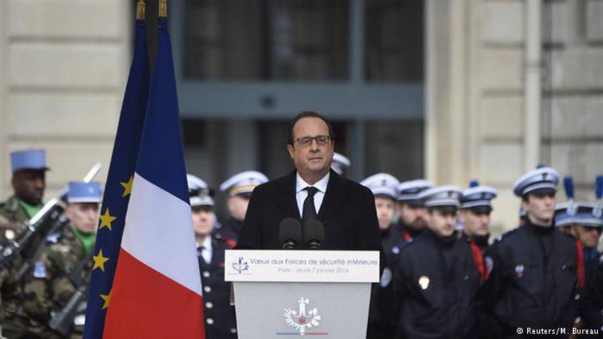 Líderes socialdemócratas europeos hablan en París de crecimiento y reformas
