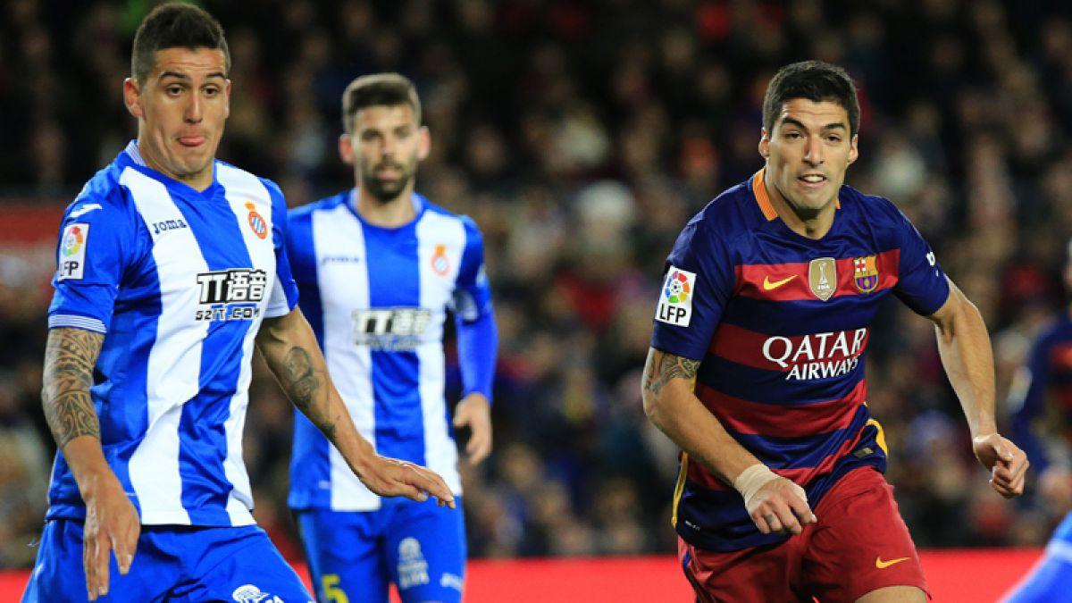 [Minuto a Minuto] Barcelona se mide ante el Espanyol con Enzo Roco de titular en España