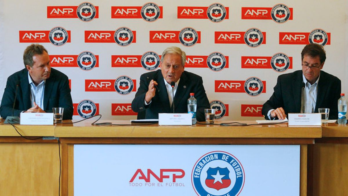 Salah vivirá Consejo de Presidentes: Se verá tema CDF y contratos de Sampaoli-Beccacece