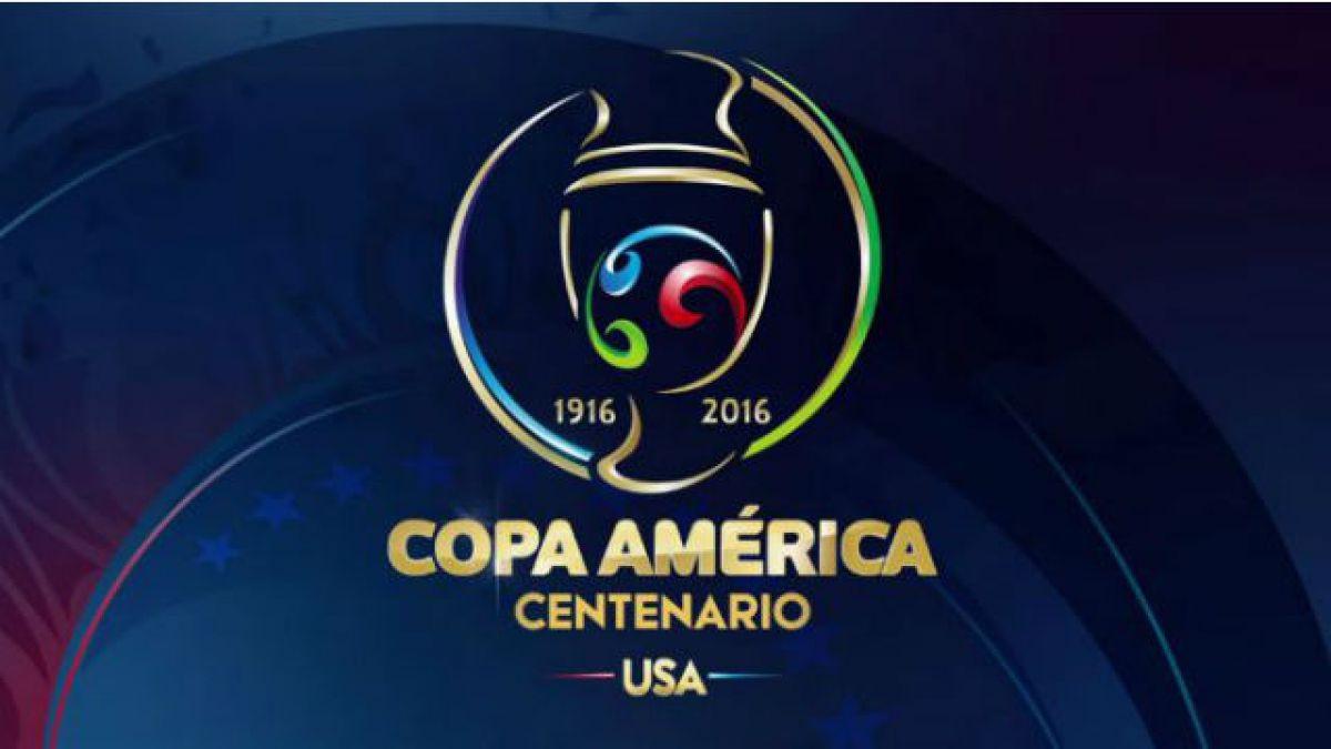 Ya están los últimos clasificados: Estas son las 16 selecciones de la Copa América Centenario 2016