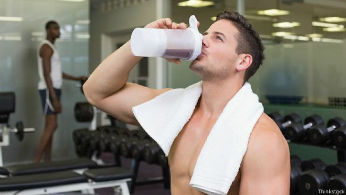 proteína de suero de leche