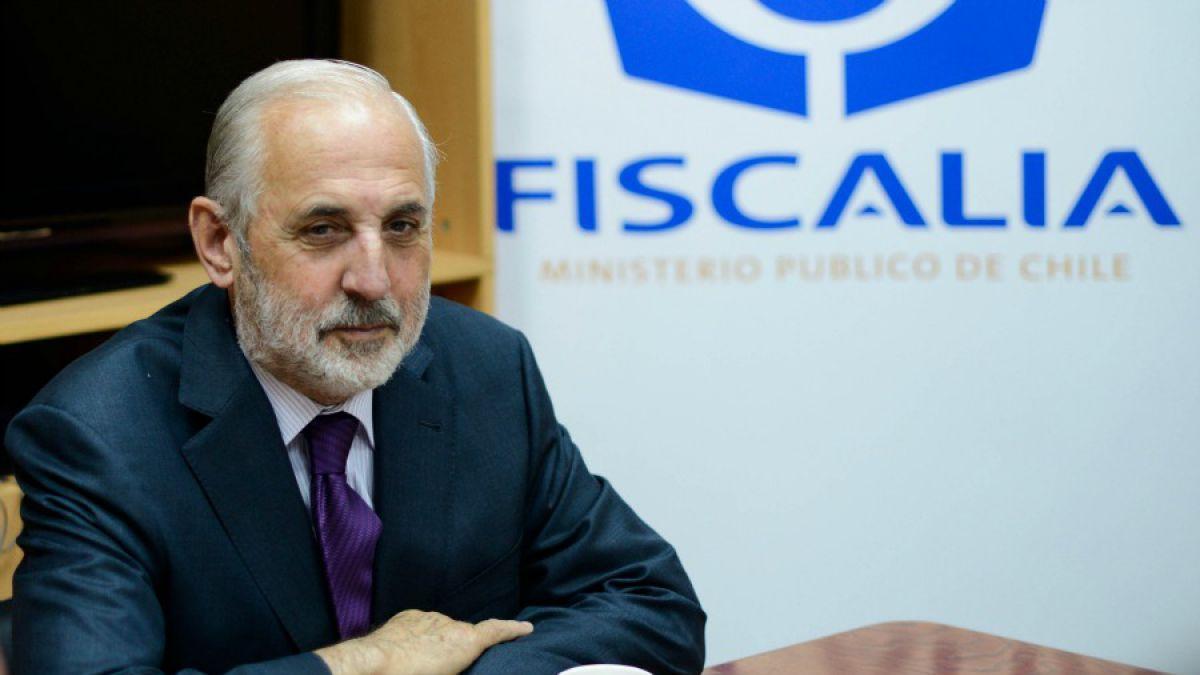 Fiscal nacional fija criterios de actuación del Ministerio Público frente a delitos tributarios