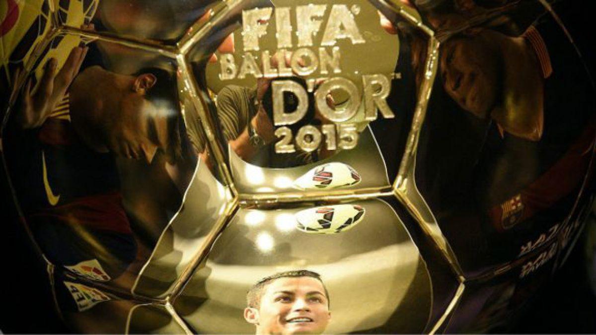 Messi, Ronaldo o Neymar ¿Cómo se logra un Balón de Oro perfecto?