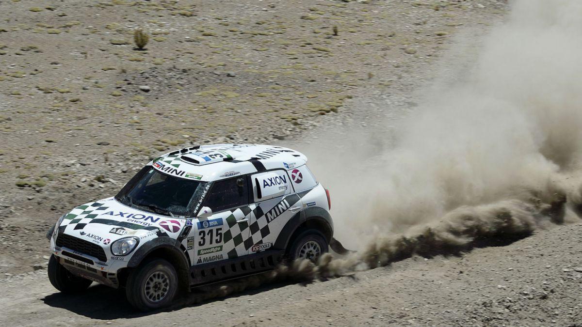 Fiscalía boliviana descarta juicio por accidente en Rally Dakar que dejó un muerto