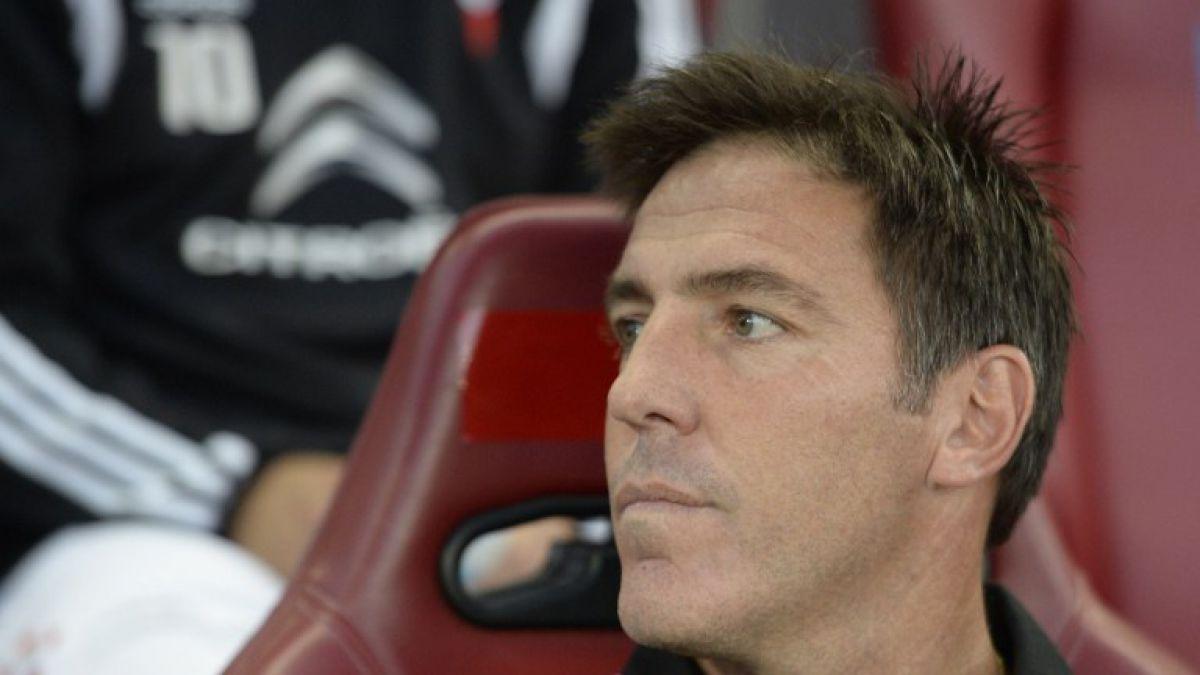 ANFP busca opciones frente a la inminente partida de Jorge Sampaoli