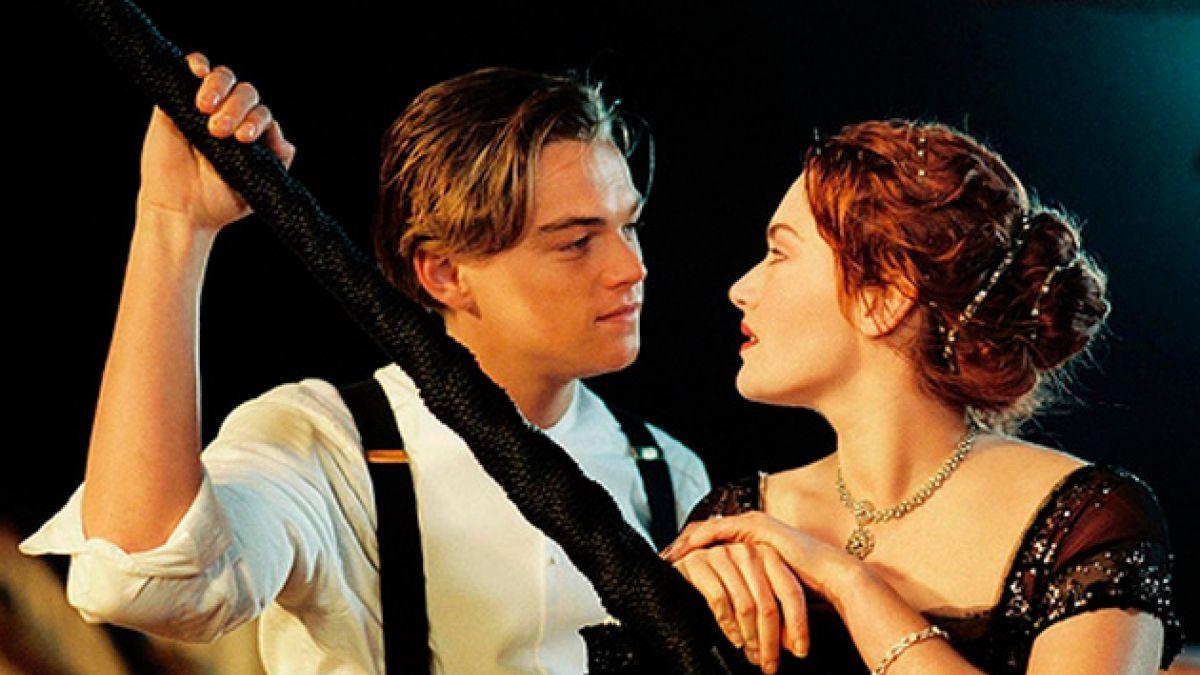 Titanic: Kate Winslet reconoce que Jack cabía en la tabla | Tele 13