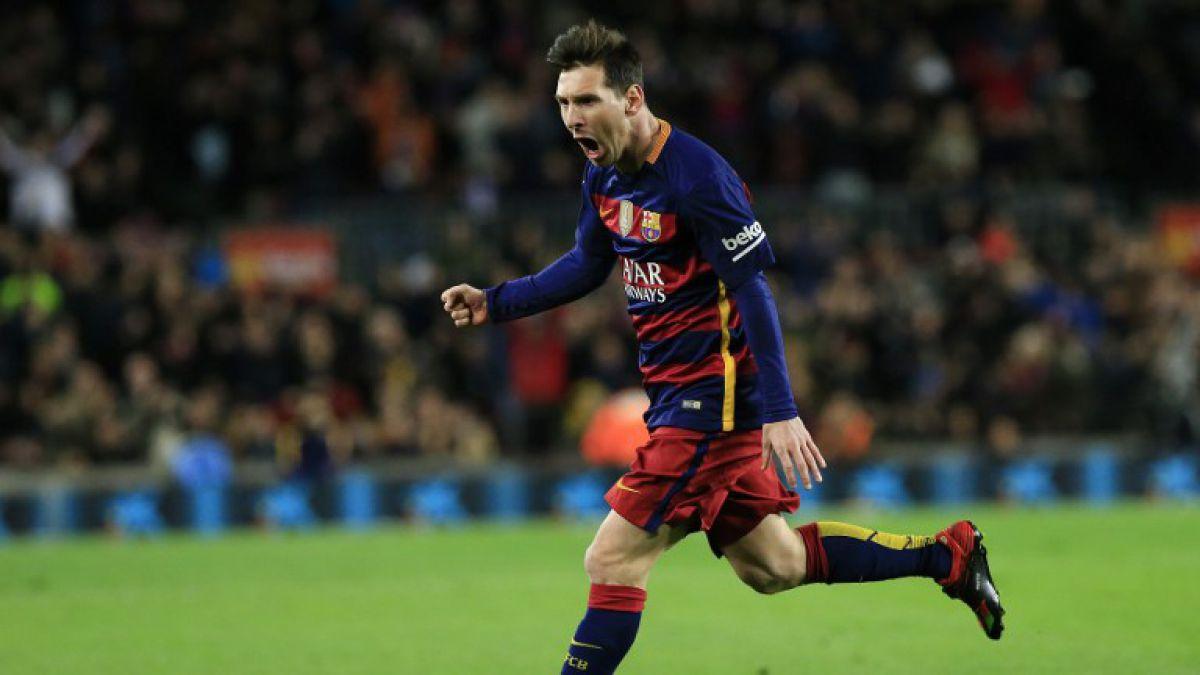 Los próximos botines adidas que usará Messi