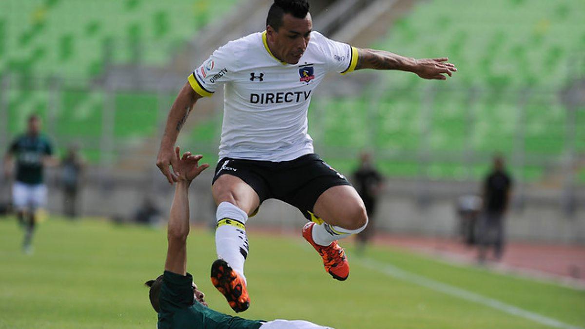 [GOL A GOL] Colo Colo está venciendo a Santiago Wanderers en Valparaíso