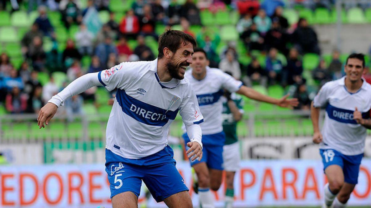 Tomás Costa se une a Peñarol donde compartirá con un ex U y Diego Forlán