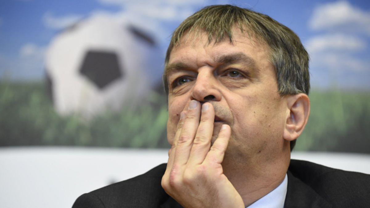 Cancelan debate en televisión entre candidatos a presidencia de la FIFA
