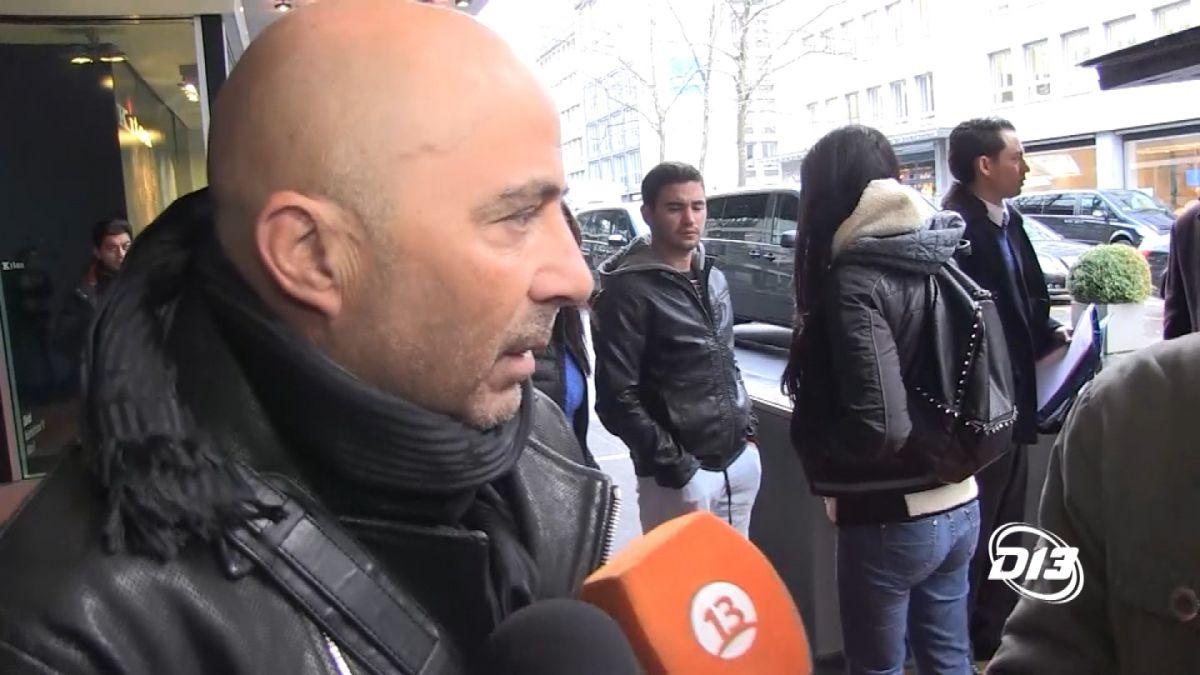 [VIDEO] Sampaoli da mensaje a hinchas y este miércoles zanjaría salida de La Roja