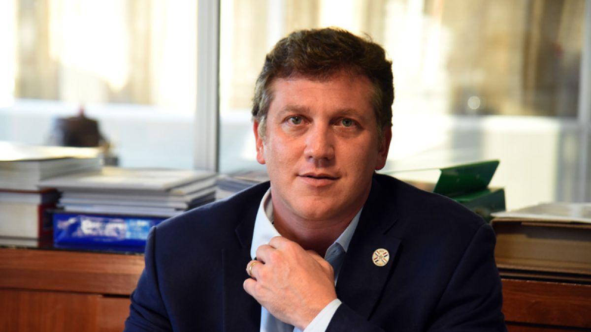 Por unanimidad Alejandro Domínguez es elegido presidente de la Conmebol