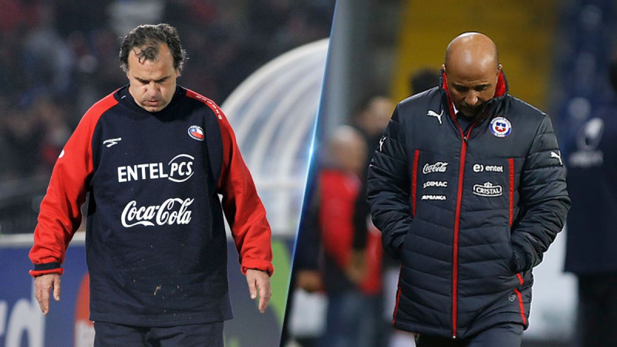 Marcelo Bielsa y Jorge Sampaoli son opciones para asumir en la selección de China