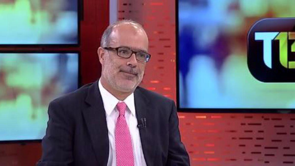 Ministro de Hacienda advierte que avance de gratuidad va a ser más lento tras caída del cobre