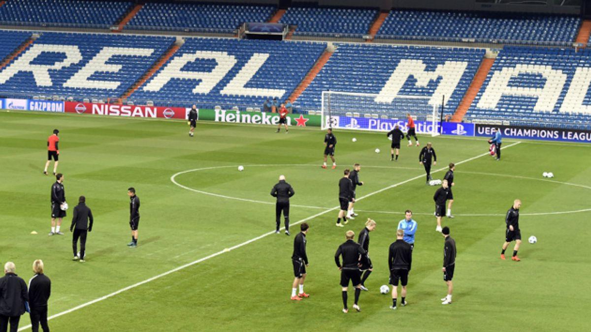 FIFA castiga a Real Madrid y Atlético de Madrid y no podrán fichar durante un año