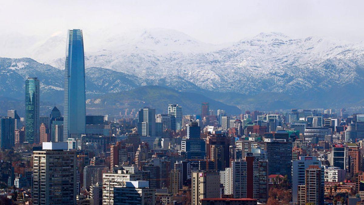 Oferta inmobiliaria en el Gran Santiago: Se vendieron más de 52 mil unidades en 2015
