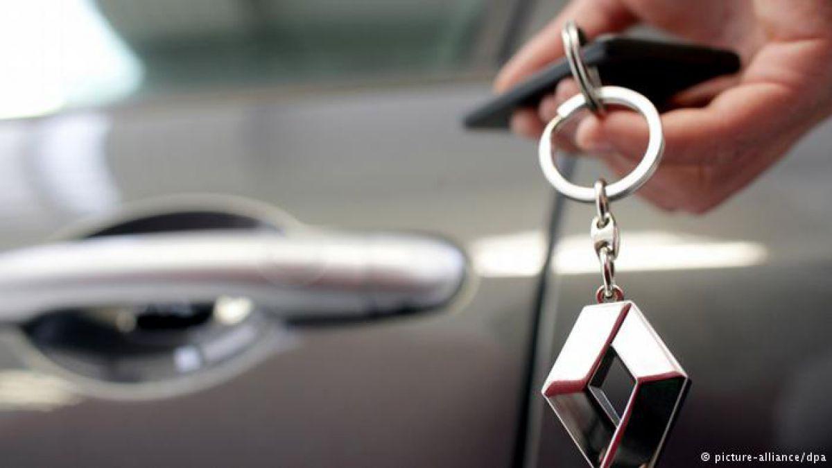 Renault se desploma en Bolsa pese a asegurar que no hay fraude