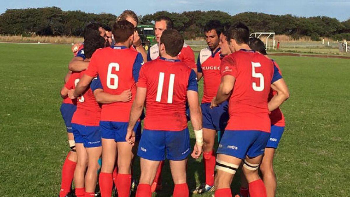 Comienza el Seven de Viña, la fiesta del rugby que celebra 30 años en grande