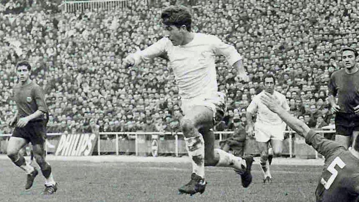 """Muere Manuel """"Manolo"""" Velázquez, jugador ícono del Real Madrid"""