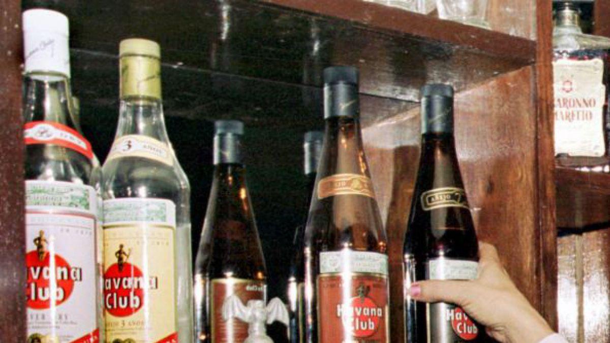 Guerra por ron Habana Club: EEUU deja con resaca a Bacardi y a Cuba festejando a medias