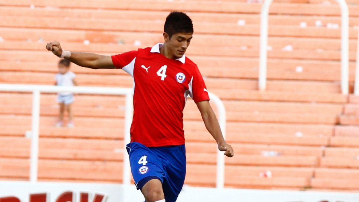 Valber Huerta deja el fútbol español y se transforma en el nuevo refuerzo de Huachipato